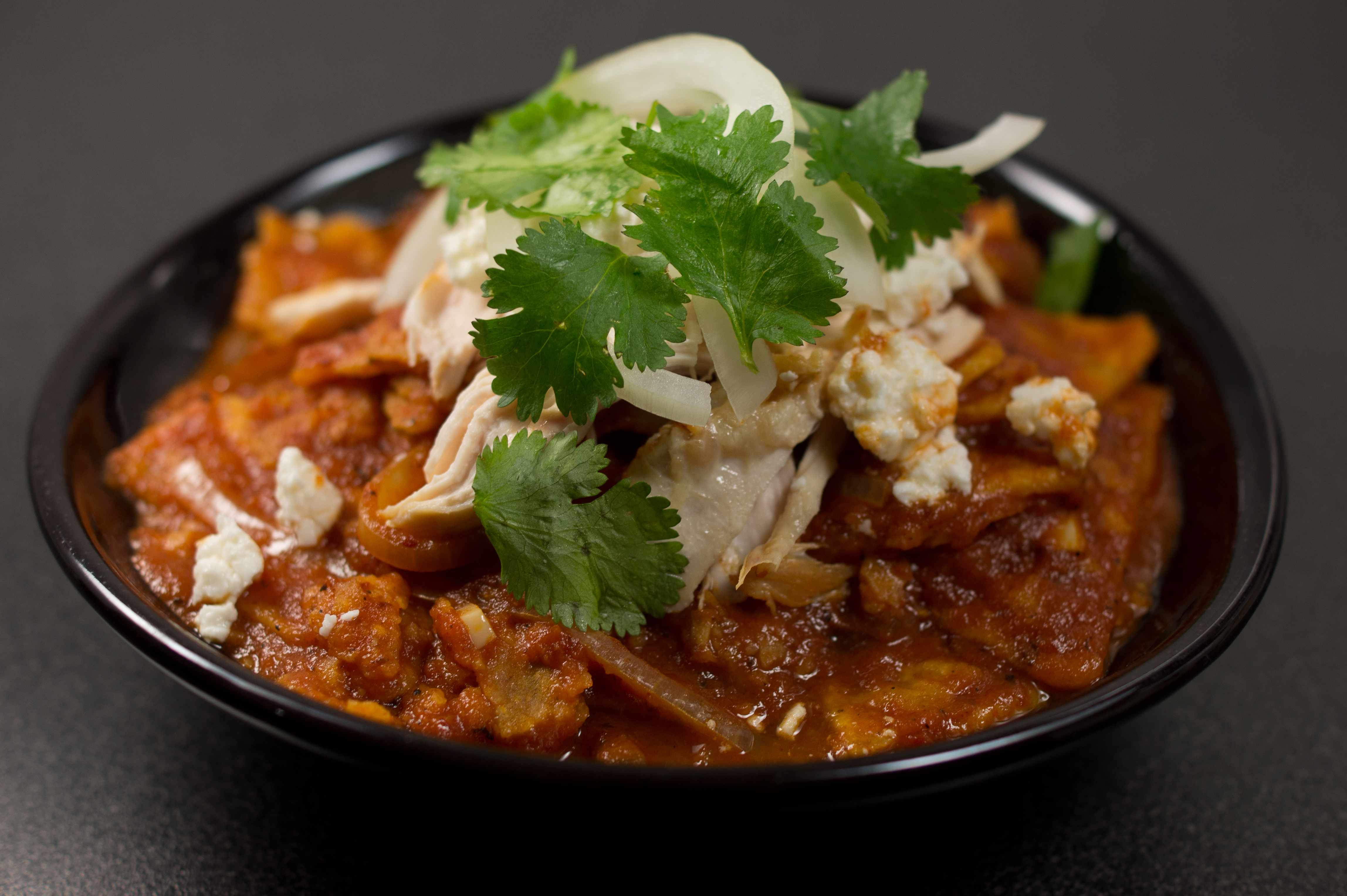 Chilaquiles Rick Bayless Rick Bayless Recipes With