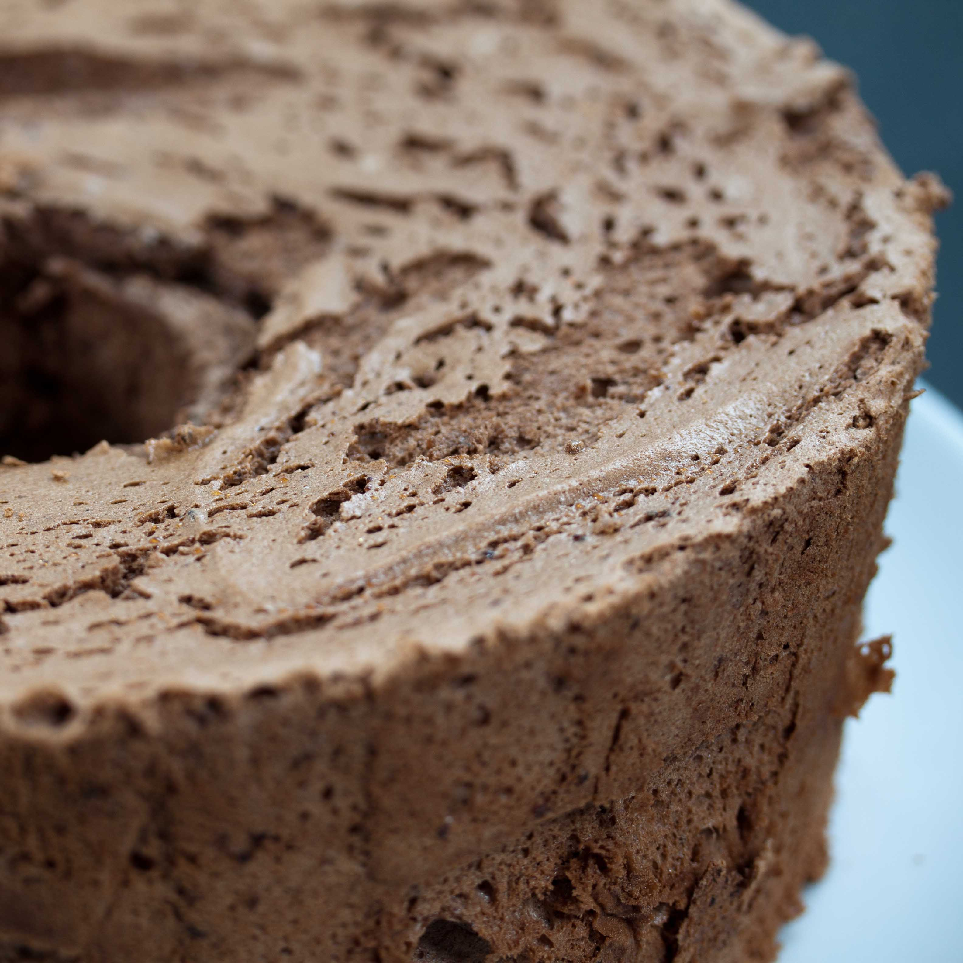 Chocolate Angel Food Cake Recipes — Dishmaps