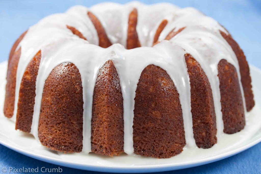 Lemon Bundt 4 1024x682 lemon bundt cake