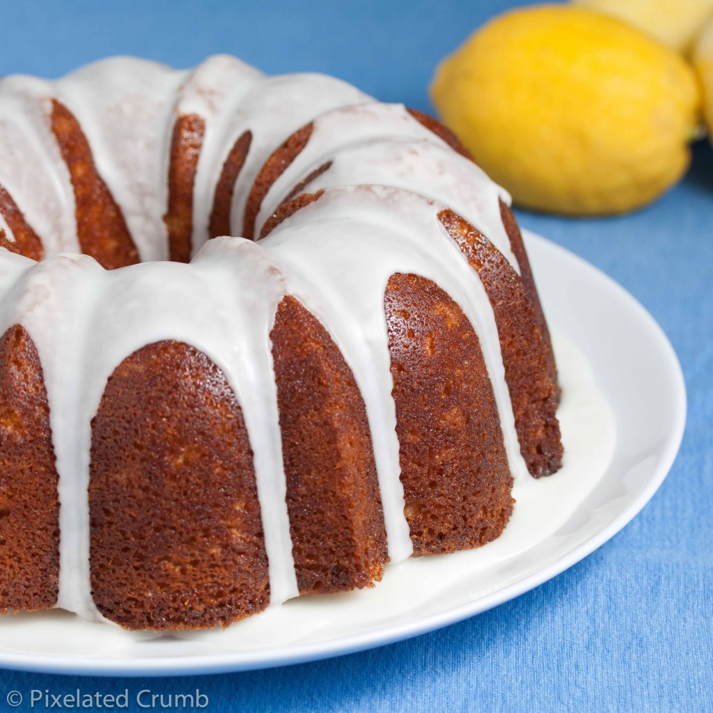 Lemon Bundt 5 1024x1024 lemon bundt cake