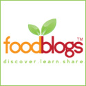 foodblogs badge2 125x125 Featured In