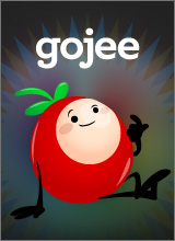 gojee blogger badge Featured In
