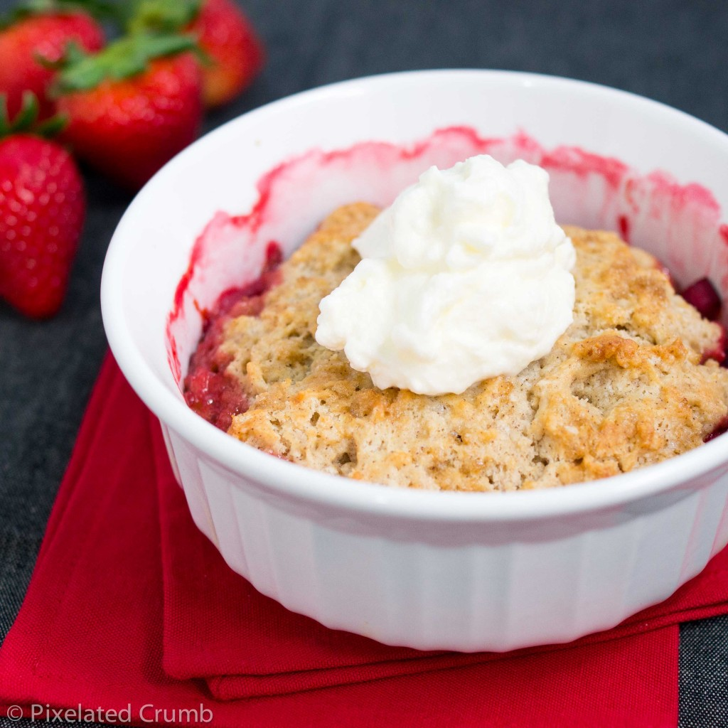 Strawberry Rhubarb Crumble 6 1024x1024 strawberry rhubarb crumble