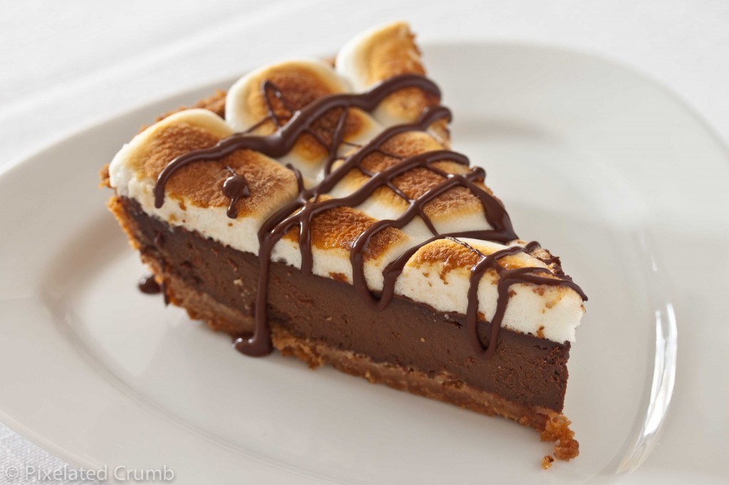 Smores Pie 4 1024x682 best of pixelated crumb 2012