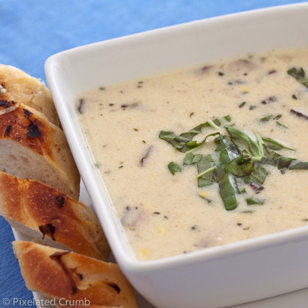 corn chowder 8 1024x1024 lightened up corn chowder