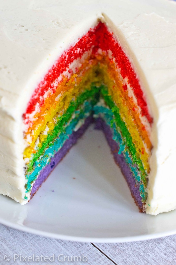 rainbow cake 51 681x1024 rainbow cake (and a giveaway!)