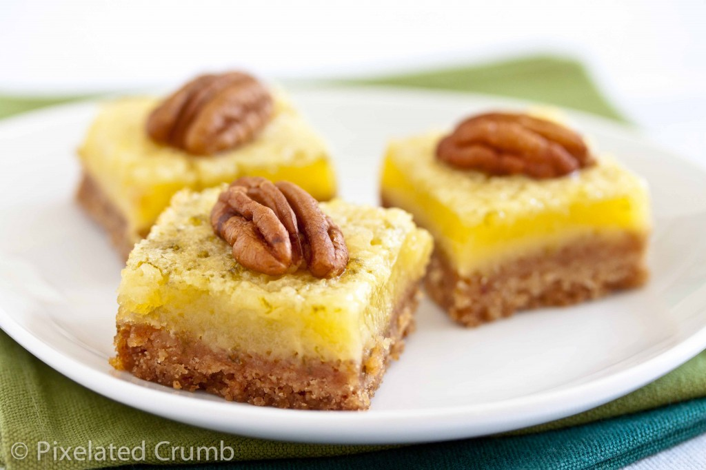 lime pecan bars 1 1024x682 lime pecan bars