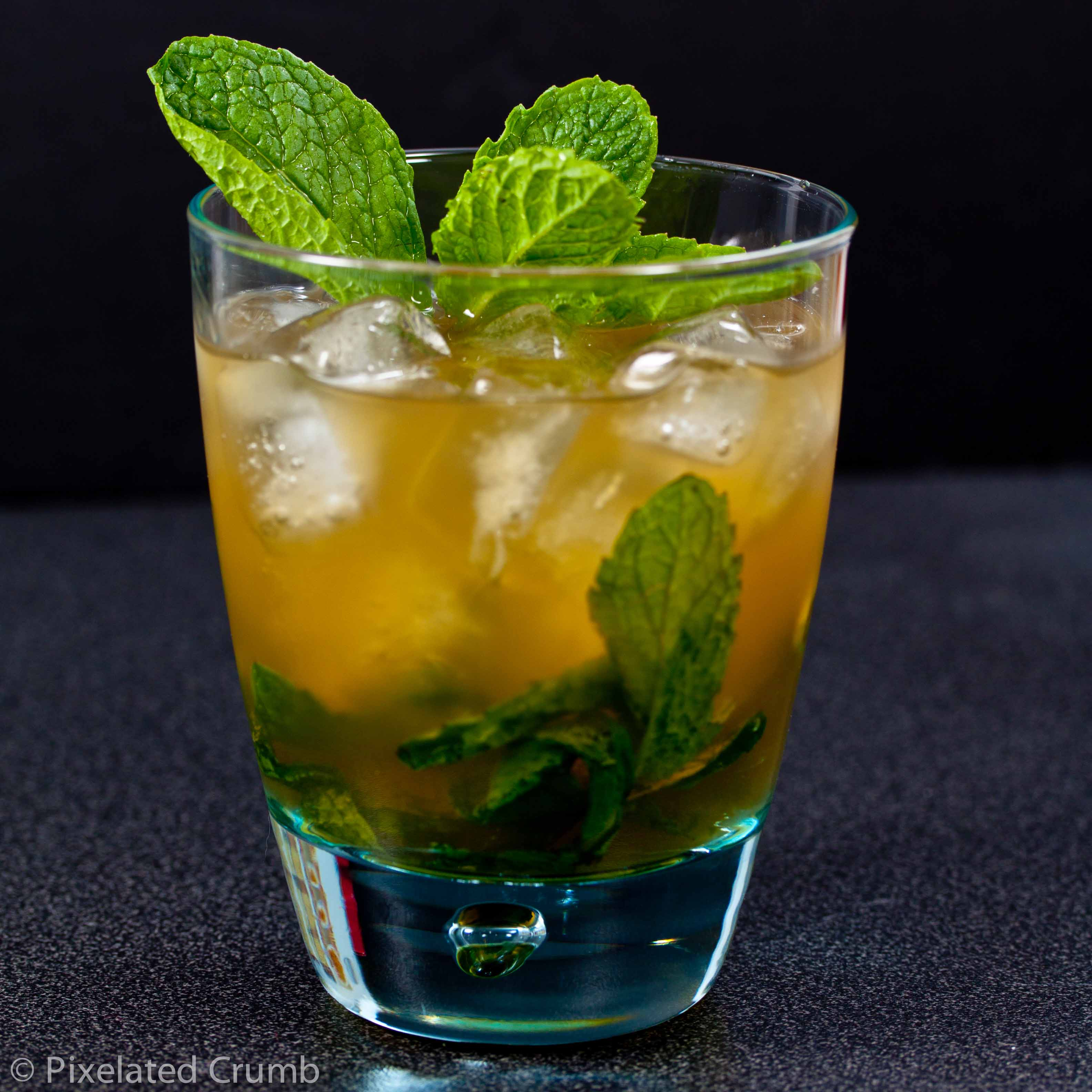 ... cream cognac julep cocktail mint julep moderne mint julep panna