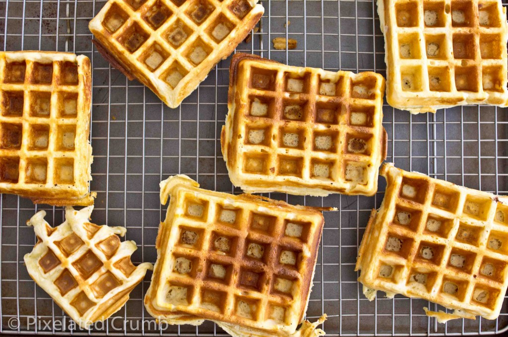 Buttermilk Belgian Waffles 5 1024x681 the most perfect buttermilk belgian waffles